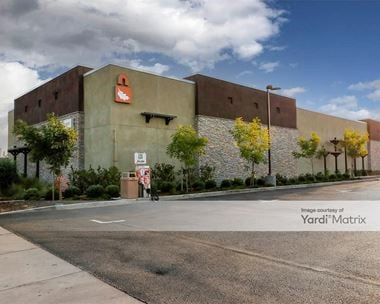 Storage Units for Rent available at 2101 Laurel Road, Oakley, CA 94561