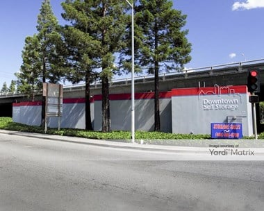 Image for Downtown Self Storage - 850 South 10th Street, CA