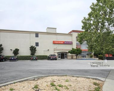 Storage Units for Rent available at 150 Tully Road, San Jose, CA 95111 Photo Gallery 1