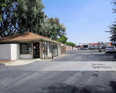 Image for Public Storage - 1500 Story Road, CA