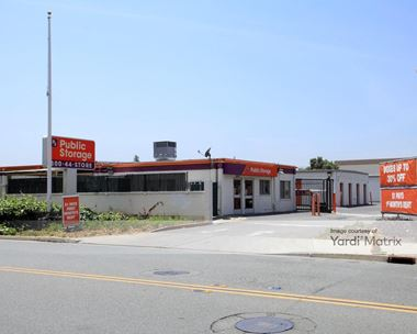 Storage Units for Rent available at 509 Salmar Avenue, Campbell, CA 95008 Photo Gallery 1