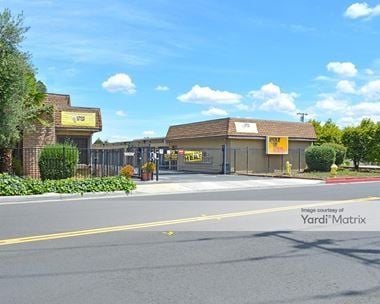 Storage Units for Rent available at 10730 North Blaney, Cupertino, CA 95014 Photo Gallery 1