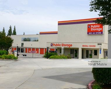 Storage Units for Rent available at 3033 Lafayette Street, Santa Clara, CA 95054 Photo Gallery 1