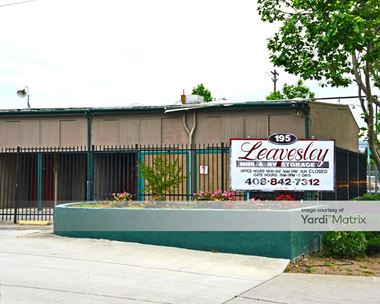 Storage Units for Rent available at 195 Leavesley Road, Gilroy, CA 95020