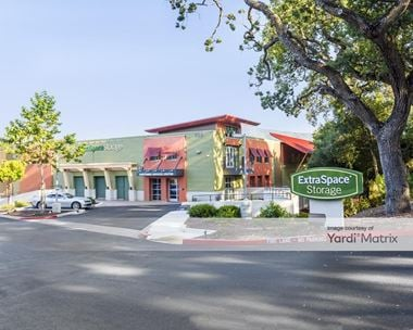 Storage Units for Rent available at 950 University Avenue, Los Gatos, CA 95032 Photo Gallery 1