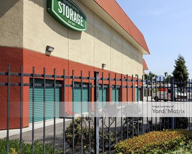 Image for Extra Space Storage - 187 East Sunnyoaks Avenue, CA