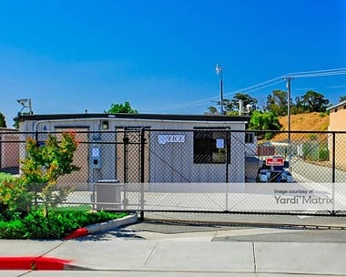 Storage Units for Rent available at 375 Flora Avenue, Hollister, CA 95023 Photo Gallery 1