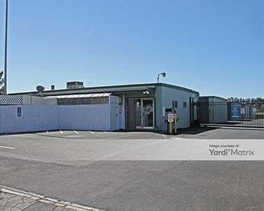 Storage Units for Rent available at 1020 Lakeville Street, Petaluma, CA 94952 Photo Gallery 1