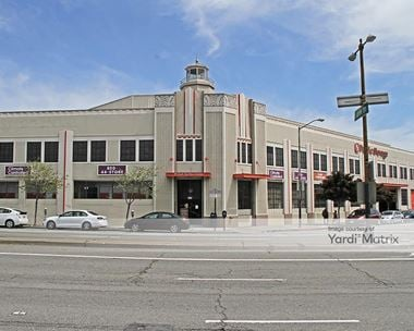 Storage Units for Rent available at 99 South Van Ness Avenue, San Francisco, CA 94103