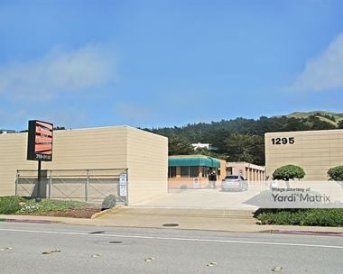 Storage Units for Rent available at 1295 Palmetto Avenue, Pacifica, CA 94044