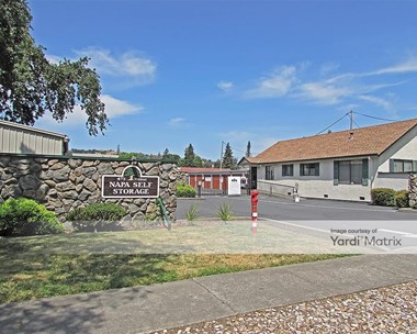 Storage Units for Rent available at 473 Walnut Street, Napa, CA 94559 Photo Gallery 1
