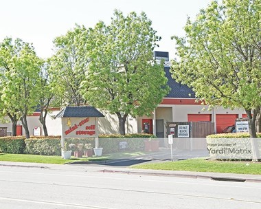 Storage Units for Rent available at 990 Andersen Drive, San Rafael, CA 94901 Photo Gallery 1