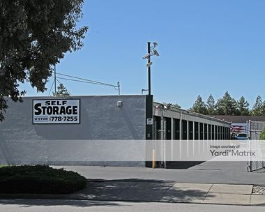 Storage Units for Rent available at 991 Transport Way, Petaluma, CA 94954 Photo Gallery 1
