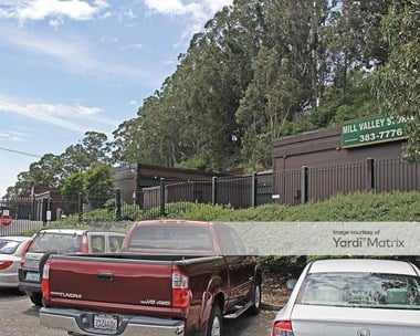 Storage Units for Rent available at 799 Redwood Hwy, Mill Valley, CA 94941 Photo Gallery 1