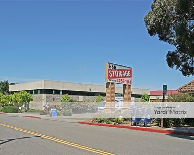 Storage Units for Rent available at 2167 Francisco Blvd East, San Rafael, CA 94901 Photo Gallery 1