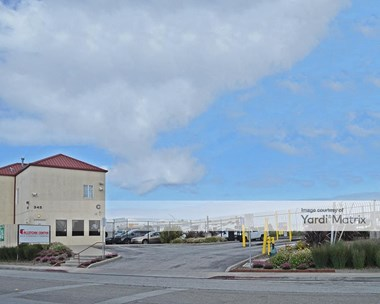 Storage Units for Rent available at 345 Shaw Road, South San Francisco, CA 94080 Photo Gallery 1