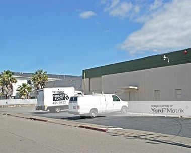 Storage Units for Rent available at 14 Front Street, San Rafael, CA 94901 Photo Gallery 1