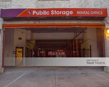 Storage Units for Rent available at 7800 Fenton Street, Silver Spring, MD 20910