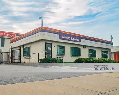 Storage Units for Rent available at 5000 Indian Head Hwy, Oxon Hill, MD 20745