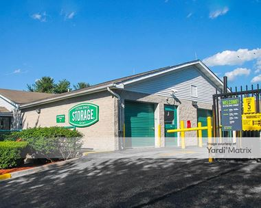 Storage Units for Rent available at 13200 Wisteria Drive, Germantown, MD 20874