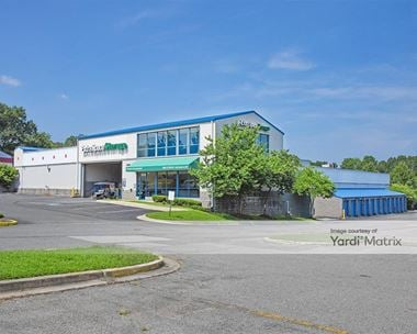 Storage Units for Rent available at 3320 Bladensburg Road, Brentwood, MD 20722