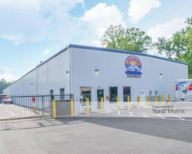 Image for Beach Self Storage - 8964 Boyds Turn Road, MD