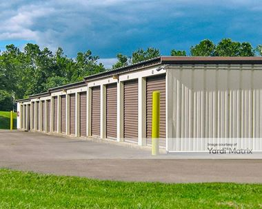Storage Units for Rent available at 6558 Commerce Court, Warrenton, VA 20187