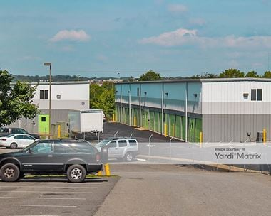 Storage Units for Rent available at 10490 Colonel Court, Manassas, VA 20110