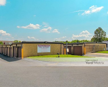 Storage Units for Rent available at 10609 Dumfries Road, Manassas, VA 20112 Photo Gallery 1