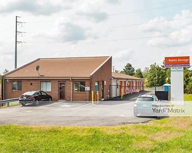 Storage Units for Rent available at 11 Lawson Road SE, Leesburg, VA 20175