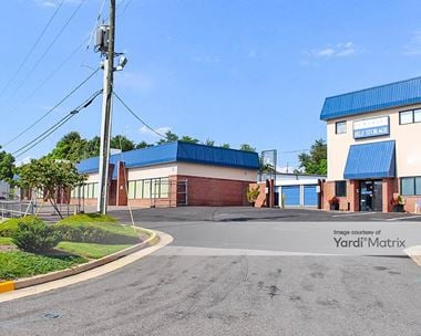 Storage Units for Rent available at 17625 Possum Point Road, Dumfries, VA 22026