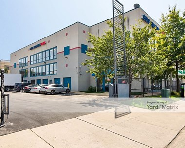Storage Units for Rent available at 605 South Ball Street, Arlington, VA 22202 Photo Gallery 1