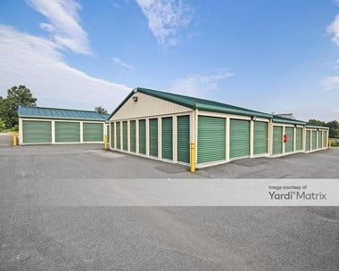 Storage Units for Rent available at 18424 Gate Road, Culpeper, VA 22701 Photo Gallery 1