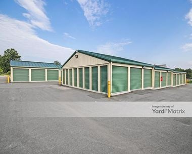Storage Units for Rent available at 18424 Gate Road, Culpeper, VA 22701