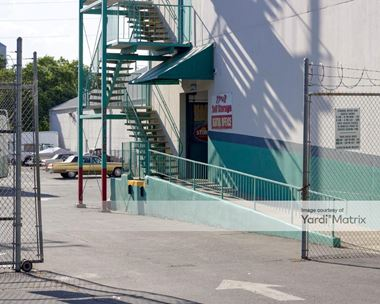 Storage Units for Rent available at 1800 21st Street, Sacramento, CA 95811 Photo Gallery 1