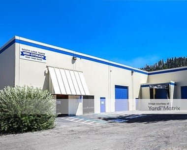 Storage Units for Rent available at 1030 Industrial Avenue, South Lake Tahoe, CA 96150 Photo Gallery 1