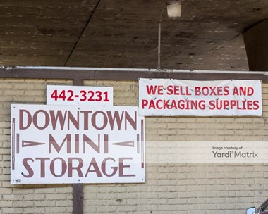 Image for Downtown Mini Storage - 2318 16th Street, CA