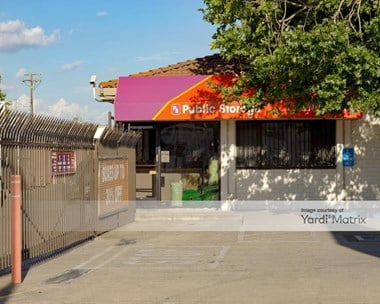 Storage Units for Rent available at 311 North 16th Street, Sacramento, CA 95811 Photo Gallery 1
