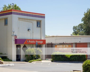 Image for Public Storage - 3300 Northgate Blvd, CA