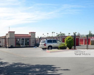 Storage Units for Rent available at 6310 Stockton Blvd, Sacramento, CA 95824 Photo Gallery 1