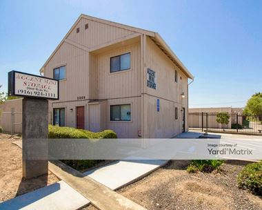 Storage Units for Rent available at 2060 Wyda Way, Sacramento, CA 95825