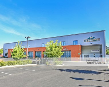 Storage Units for Rent available at 2525 2nd Street, Davis, CA 95618 Photo Gallery 1