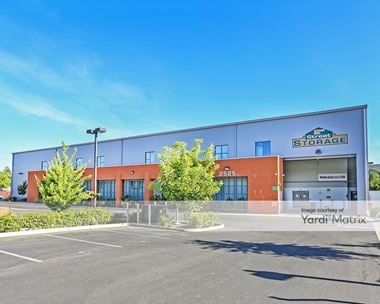 Storage Units for Rent available at 2525 2nd Street, Davis, CA 95618