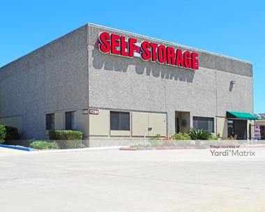Storage Units for Rent available at 11280 Coloma Road, Gold River, CA 95670