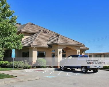 Storage Units for Rent available at 600 Nesmith Court, Folsom, CA 95630