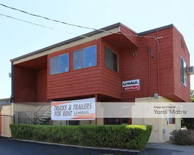 Storage Units for Rent available at 11870 Kemper Road, Auburn, CA 95603 Photo Gallery 1
