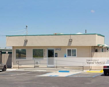 Image for Extra Space Storage - 2733 Elkhorn Blvd, CA