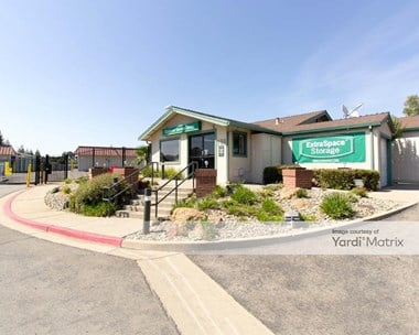 Storage Units for Rent available at 100 Junction Blvd, Roseville, CA 95678 Photo Gallery 1