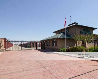 Storage Units for Rent available at 649 Marnice Road, Rio Linda, CA 95673