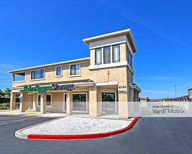 Image for Extra Space Storage - 8392 Power Inn Road, CA
